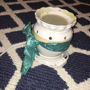 Other - Scentsy Wax Warmer